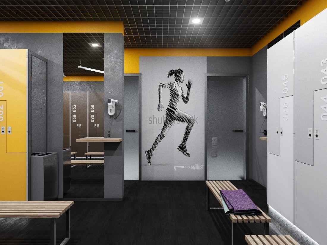 Tủ locker compact