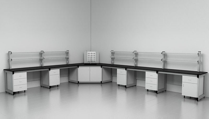 Bàn thí nghiệm compact AVI