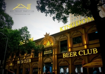 KINGDOM BEER CLUB